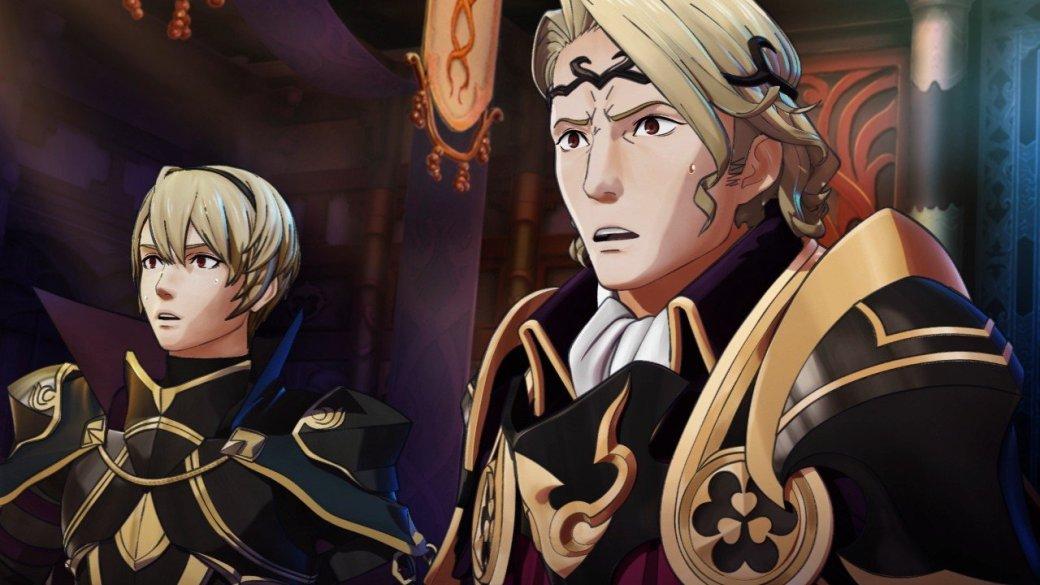 Рецензия на Fire Emblem Fates - Изображение 2