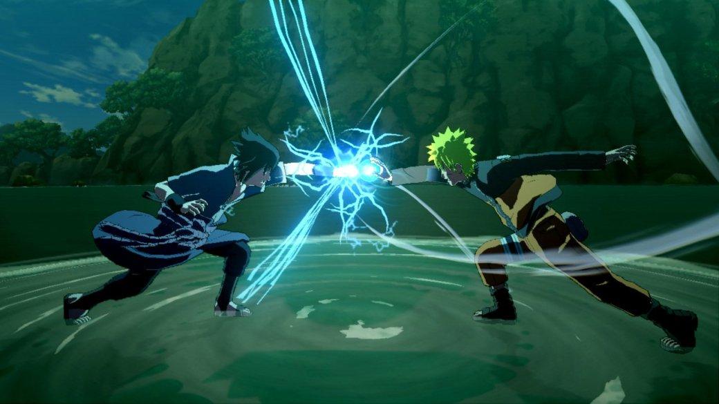 Просто мнение. Naruto Shippuden UN Storm 3. - Изображение 2