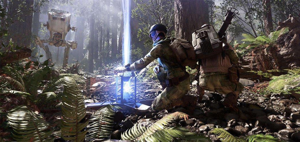 Рецензия на Star Wars Battlefront (2015). Обзор игры - Изображение 21