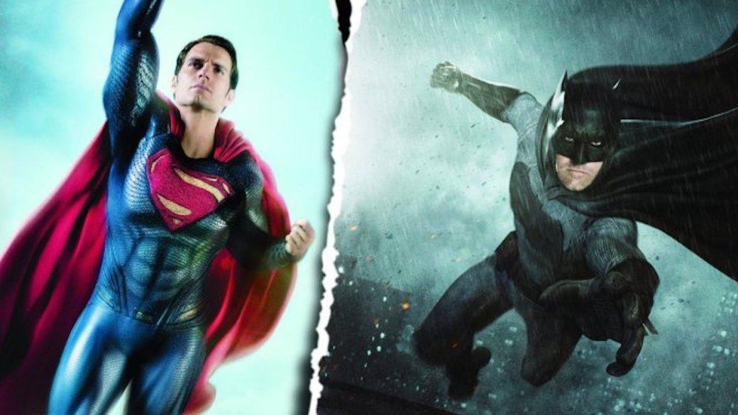 Warner Bros. меняет тон супергеройских фильмов после Batman v Superman - Изображение 1