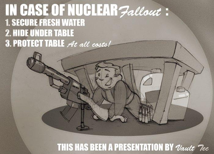 Слух: Fallout 4 все-таки анонсируют на E3 2015 - Изображение 2