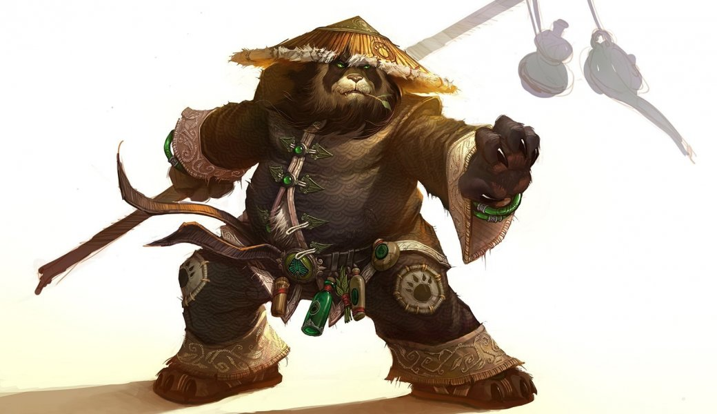 Рецензия на World of Warcraft - Изображение 2