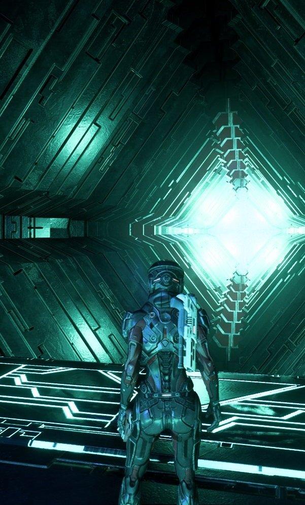 Ультимативный гайд по Mass Effect: Andromeda - Изображение 10