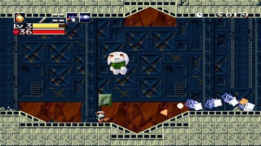 Инди-игры за неделю: Cave Story+, Treasure Adventure и KOLM 2 - Изображение 4