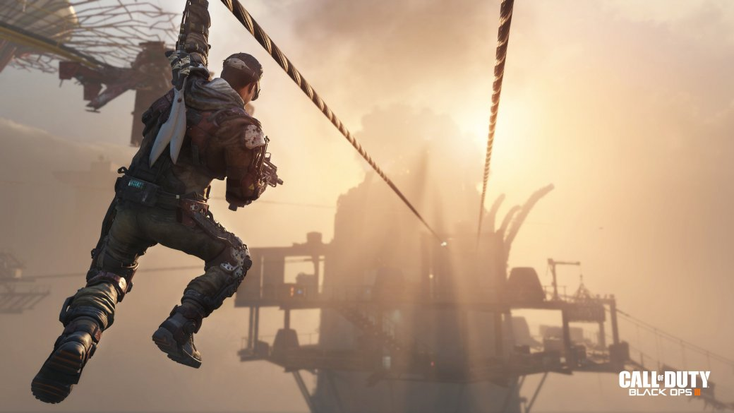 Как я поиграл в кооператив Call of Duty: Black Ops 3 - Изображение 7
