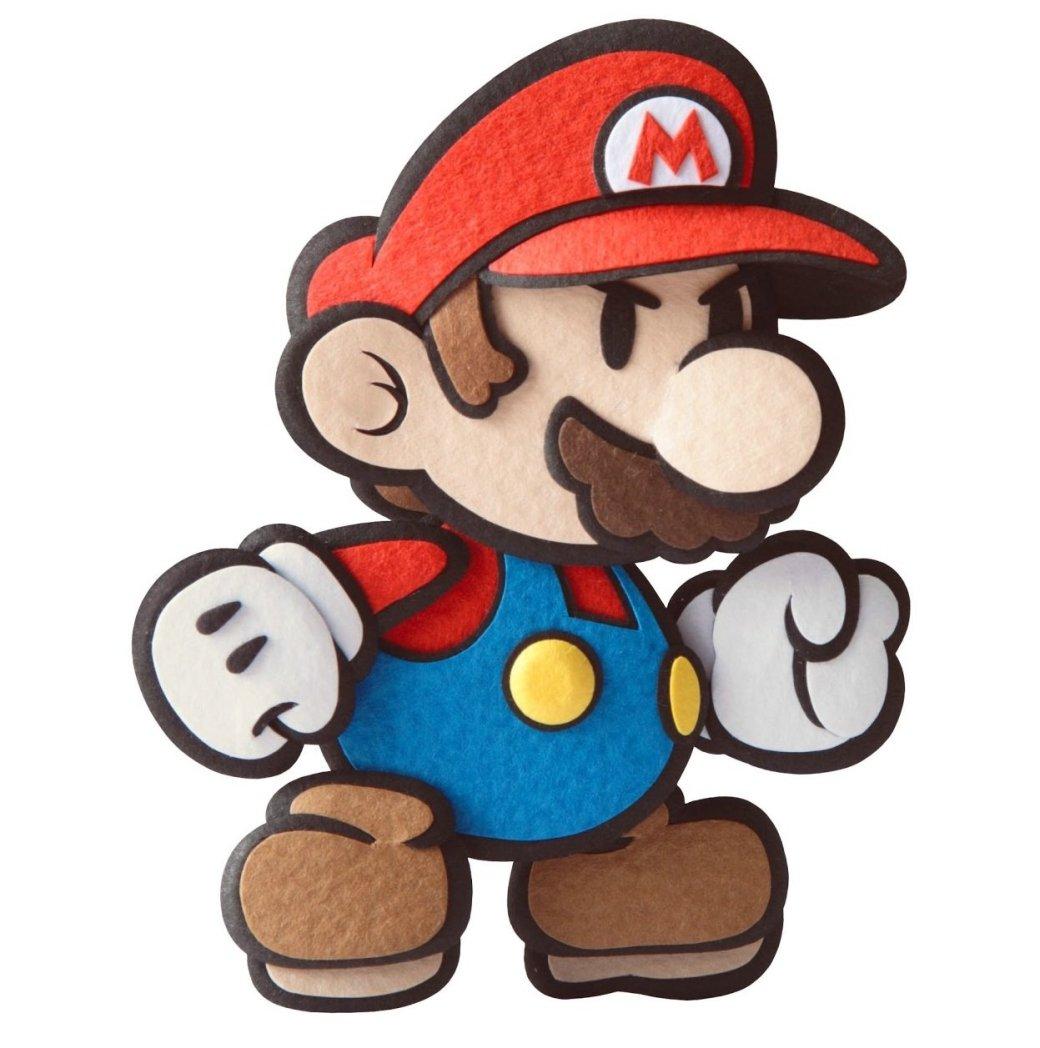 Рецензия на Paper Mario: Sticker Star. Обзор игры - Изображение 2