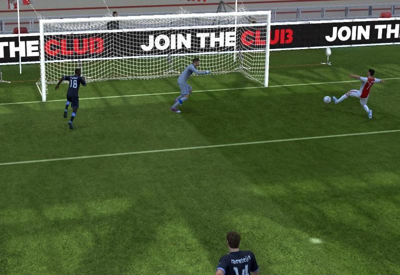 Сводит пальцы: Тонкости FIFA13 - Изображение 4