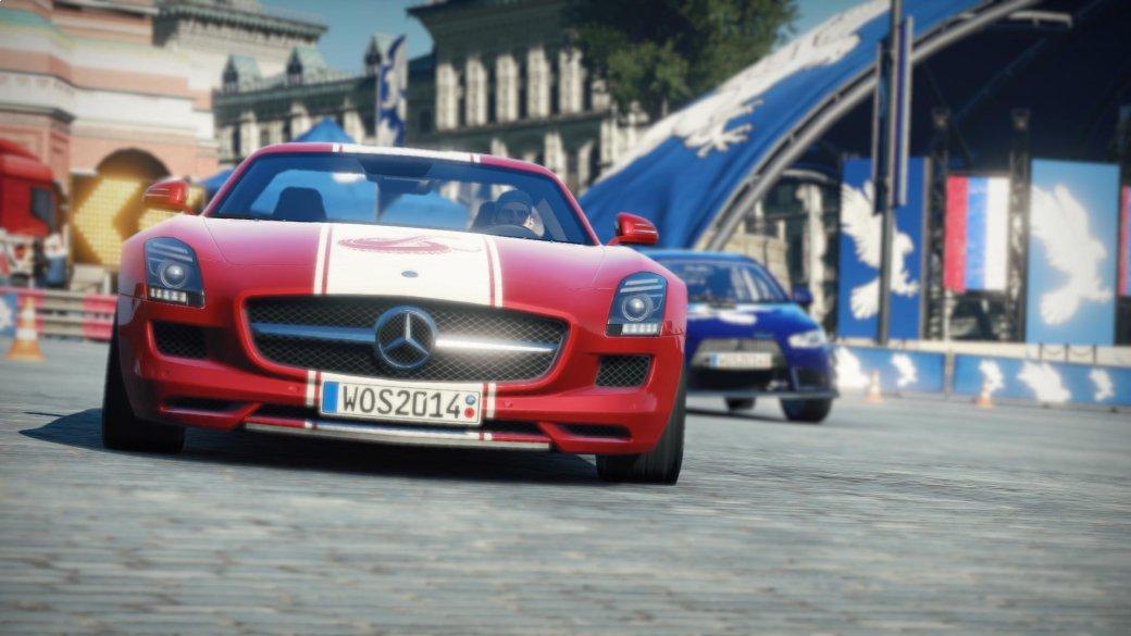 World of Speed. Не вставляет - Изображение 4