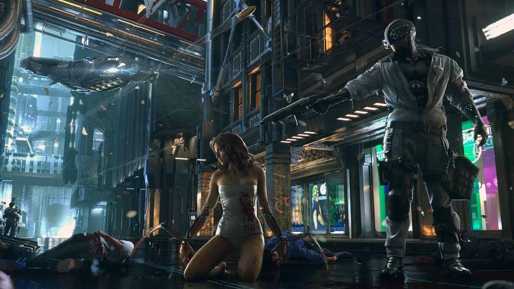 CD Projekt: команда Cyberpunk 2077 стала больше команды The Witcher 3 - Изображение 1