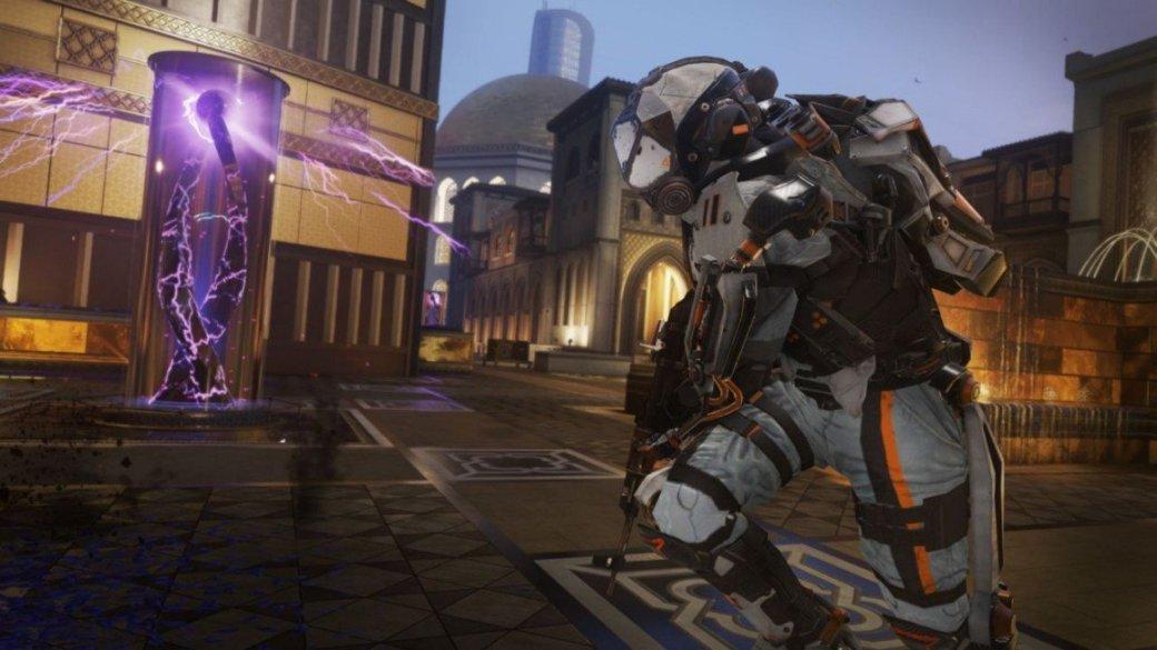 Advanced Warfare: Reckoning DLC уже доступно на Xbox-консолях - Изображение 1