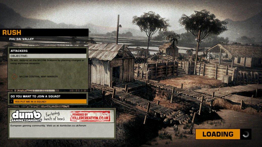 От Battlefield 2 к Battlefield 3. Часть вторая - Изображение 23