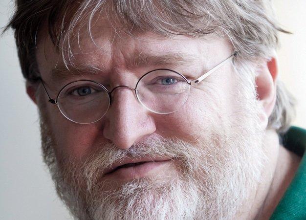 """Гейб Ньюэлл: """"К черту, давайте поговорим о Half-Life 3"""". - Изображение 1"""