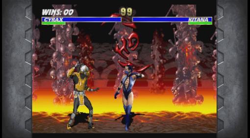 Mortal Kombat Arcade Kollection - уже в продаже! - Изображение 2