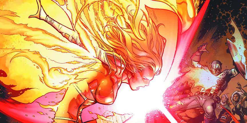 Кто, кроме Джин Грей, в комиксах владел Силой Феникса  - Изображение 3