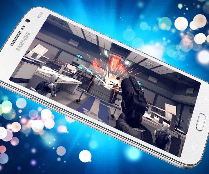 Золотая середина: 8 Android-игр, которым не хватало большого дисплея - Изображение 1