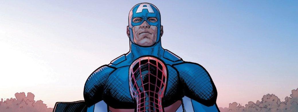 Marvel убила Железного человека в новом выпуске Civil WarII? - Изображение 7