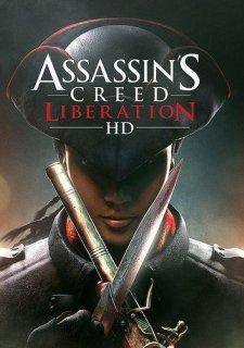 Assassin's Creed III: Liberation HD