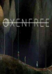 Oxenfree – фото обложки игры