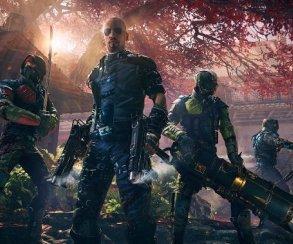 При покупке Shadow Warrior 2 на PS4 вам подарят первую часть