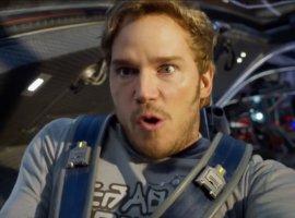 Новый трейлер «Стражей Галактики 2»: знакомство с родителями