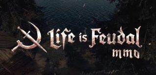 Life is Feudal: Forest Village. Геймплейный трейлер