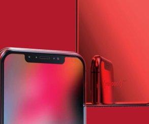 Слух: Apple готовит серию iPhoneсновыми вариантами цветов, среди которых голубой иоранжевый