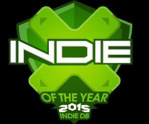Топ-10 инди-игр 2015 года по версии Indie DB