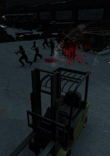 Warehouse and Logistics Simulator: Hell's Warehouse