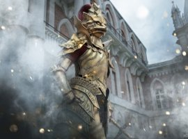 Сразу четыре важных персонажа из истории Dark Souls в красивейшей косплей-фотосессии