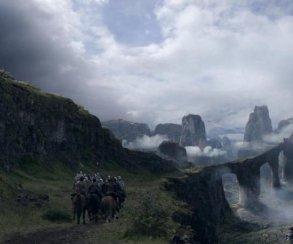 Взгляните напотрясающе красивые фото мест из«Игры престолов» вреальном мире!