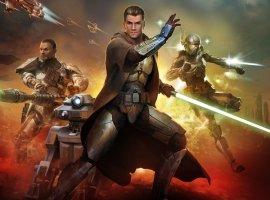 СМИ: сценарий первого фильма по мотивам Knights of the Old Republic почти готов