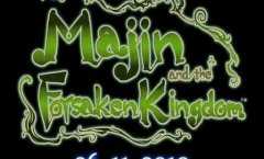 Majin and the Forsaken Kingdom. Дневники разработчиков