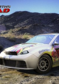 Jeremy McGrath's Offroad – фото обложки игры