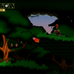 Скриншот Sneaky Ninja – Изображение 3