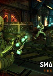 Shadowgun: The Leftover