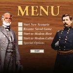 Скриншот John Tiller's Battleground Civil War – Изображение 7