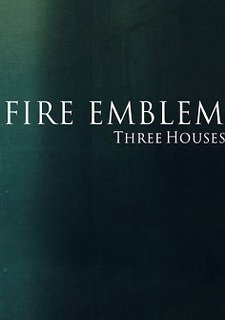 Fire Emblems Three Houses