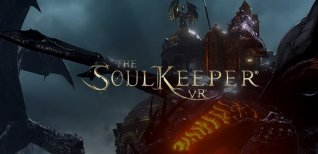 The SoulKeeper VR. Тизер - трейлер
