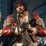Скриншот Tekken 7 – Изображение 55