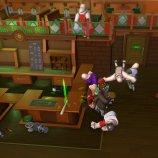 Скриншот Drunk-Fu: Wasted Masters – Изображение 7