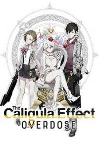The Caligula Effect: Overdose – фото обложки игры