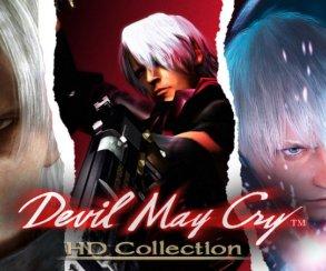 SSStylish! Появились новые скриншоты Devil May Cry HD Collection