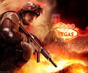 Rainbow Six: Vegas. Бесплатно для подписчиков Xbox Live