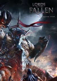Lords of the Fallen – фото обложки игры