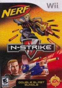 Nerf N-Strike – фото обложки игры