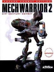 MechWarrior 2: 31'st Century Combat