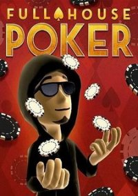 Full House Poker – фото обложки игры