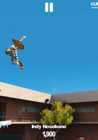 Transworld Endless Skater – фото обложки игры