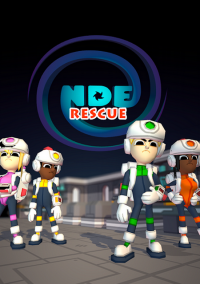 NDE Rescue – фото обложки игры