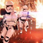 Скриншот Star Wars Battlefront II (2017) – Изображение 36
